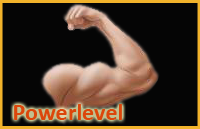 Powerlevelling